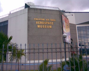 Aerospace Museum :)