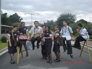 tamang pag-eemote ng TG :)